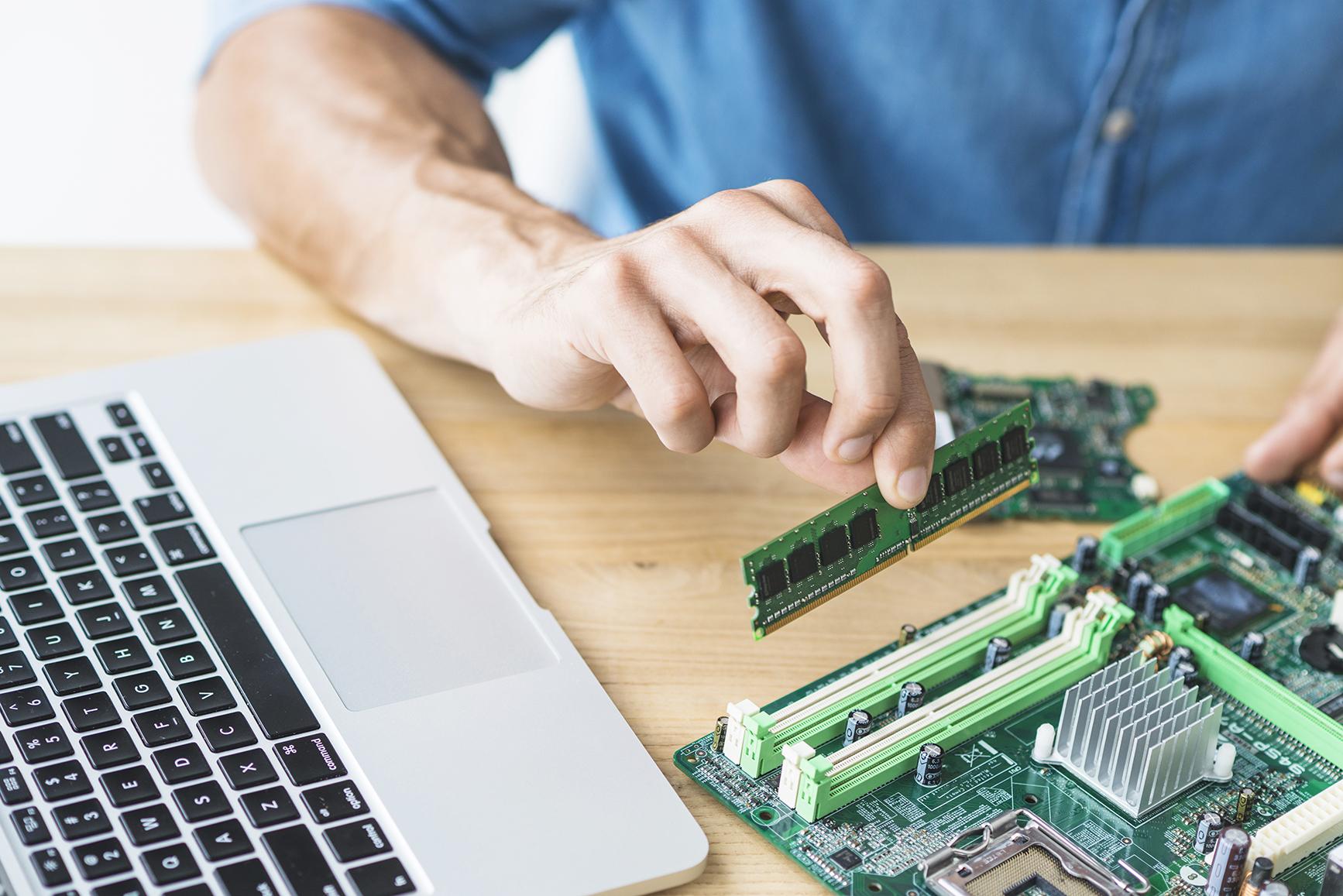 rg bilgisayar