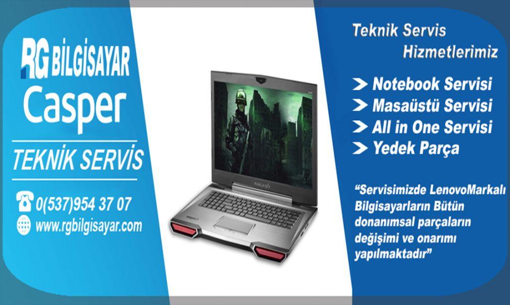 Denizli Casper bilgisayar teknik servisi